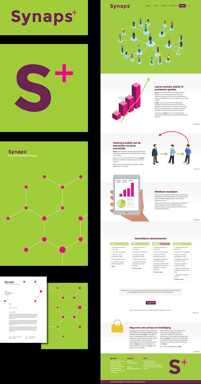 synapsplus-logo-huisstijl-website-drukwerk-ontwerp - iemagoo